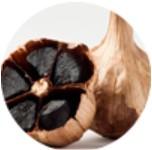 Fekete fokhagyma